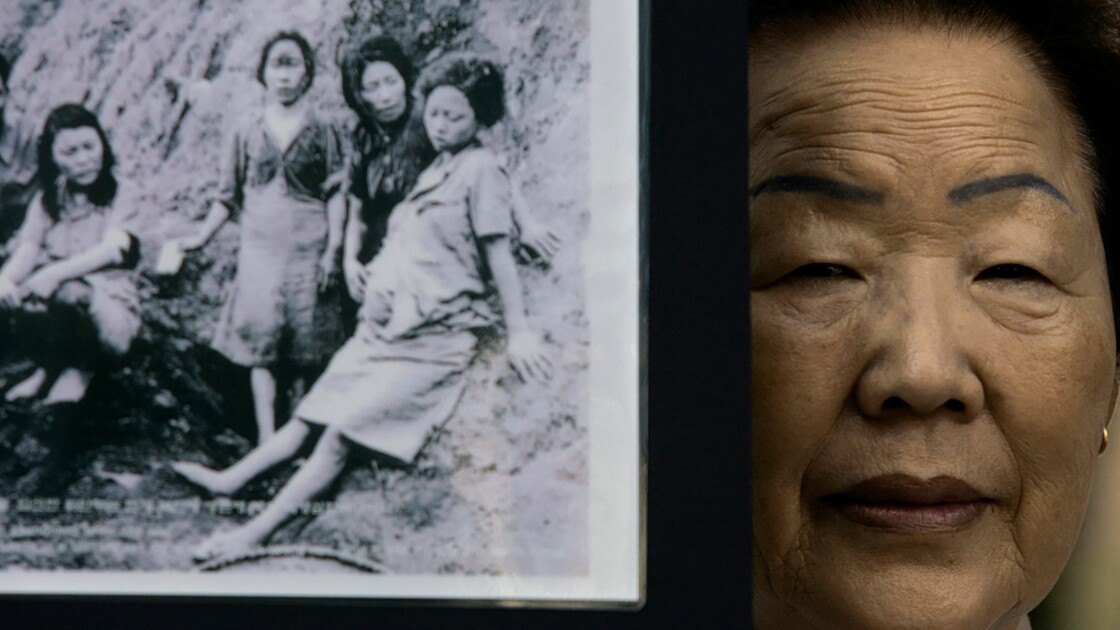 Japon : ce passé qui ne passe pas