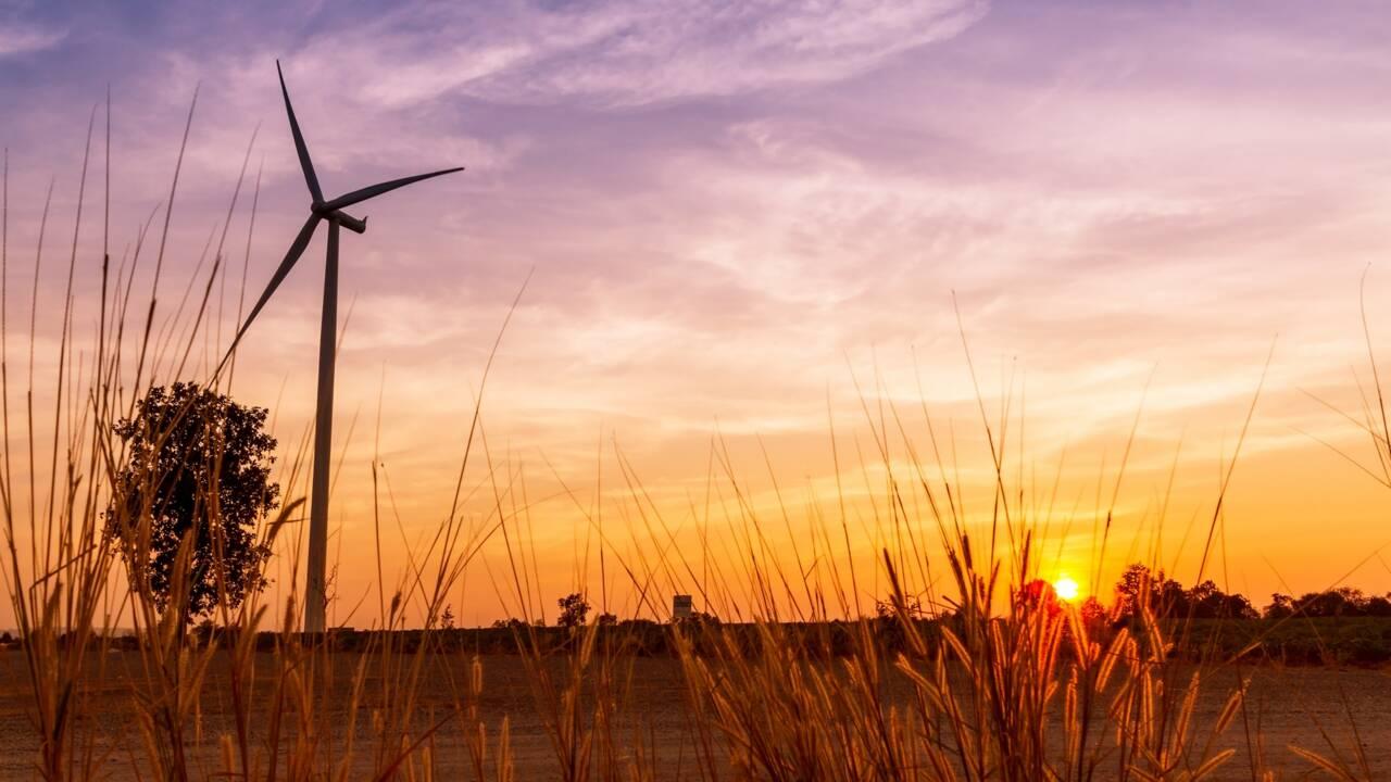 La transition énergétique pour une société verte
