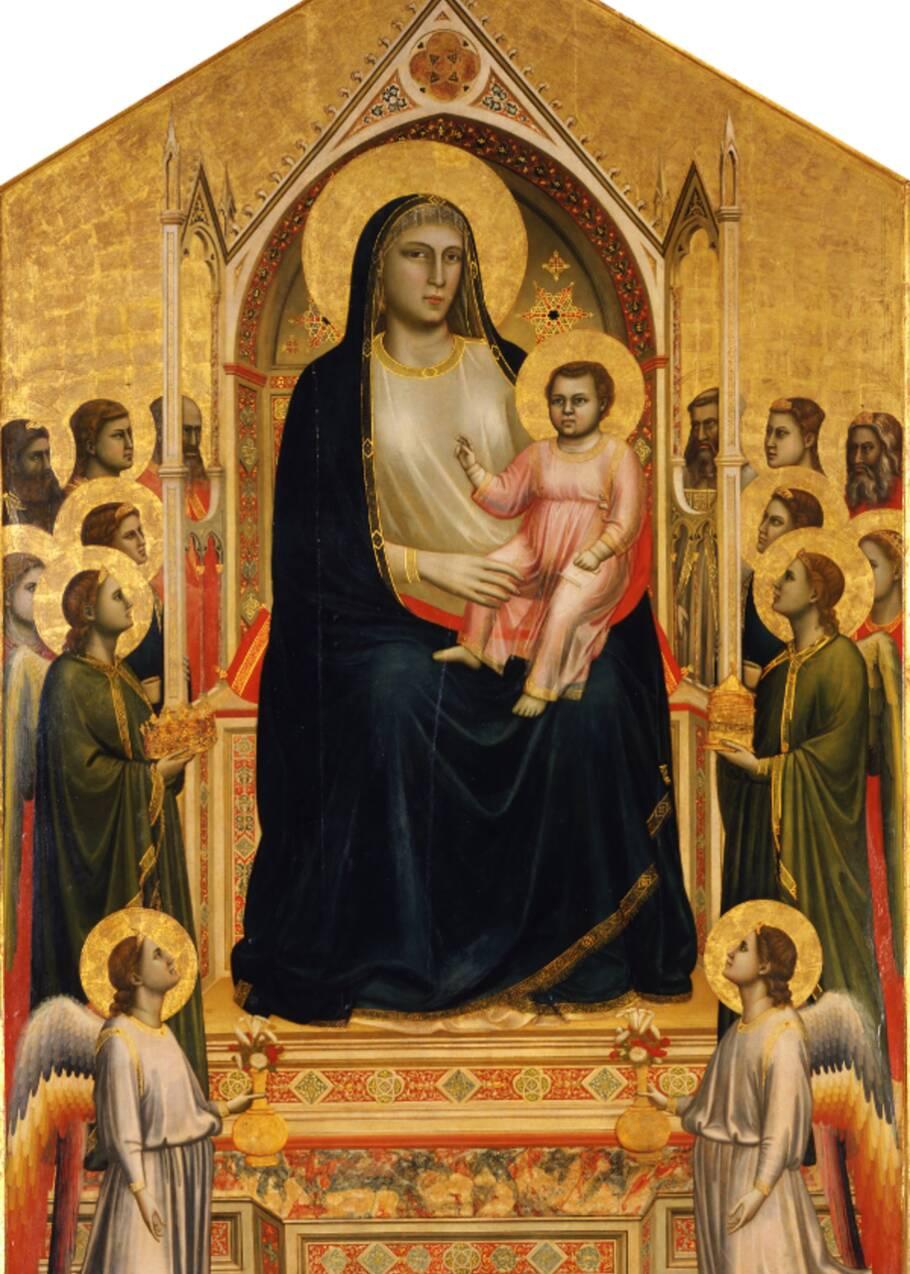 Giotto, le rénovateur