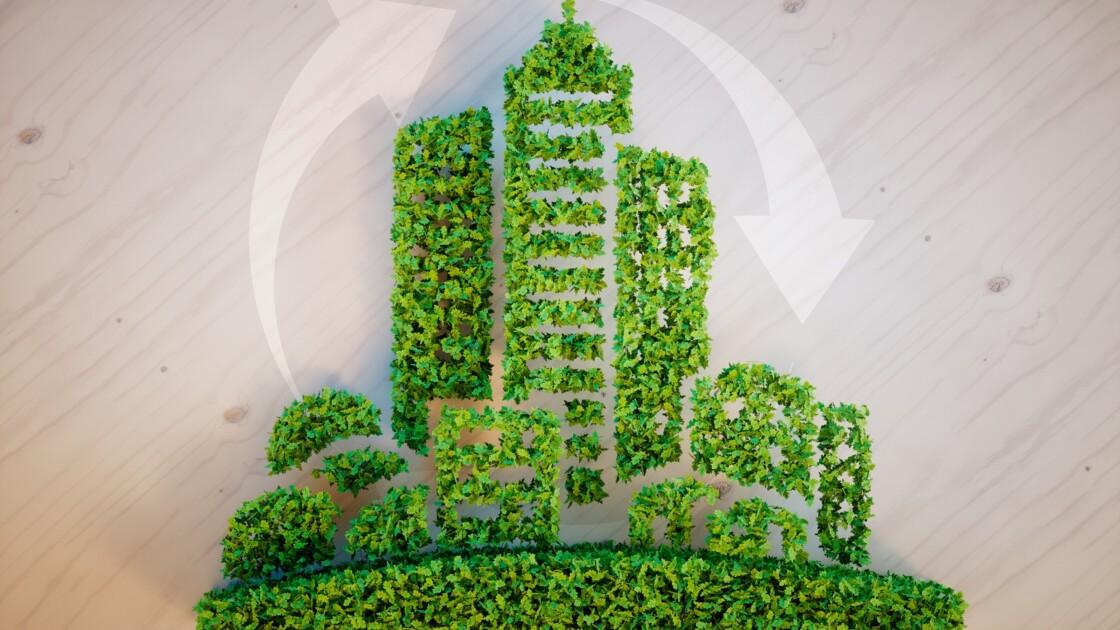 Label RGE : la garantie écologique des professionnels du bâtiment
