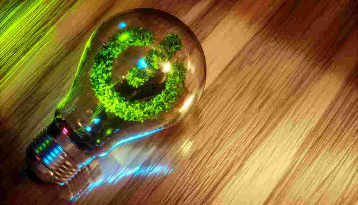 Lampe Fluocompacte L Eclairage Basse Conso Et Ecolo Geo Fr