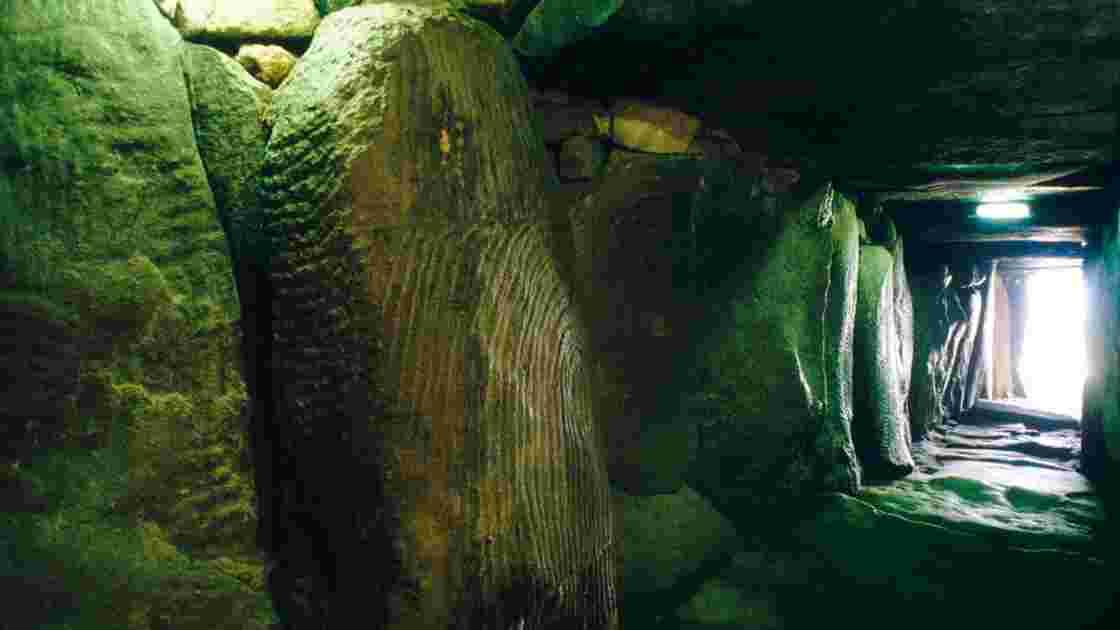Les mystères de Bretagne : Gavrinis, le dolmen des possibles