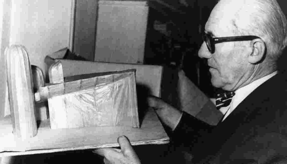 Paris : ce dont rêvait Le Corbusier pour la rive droite
