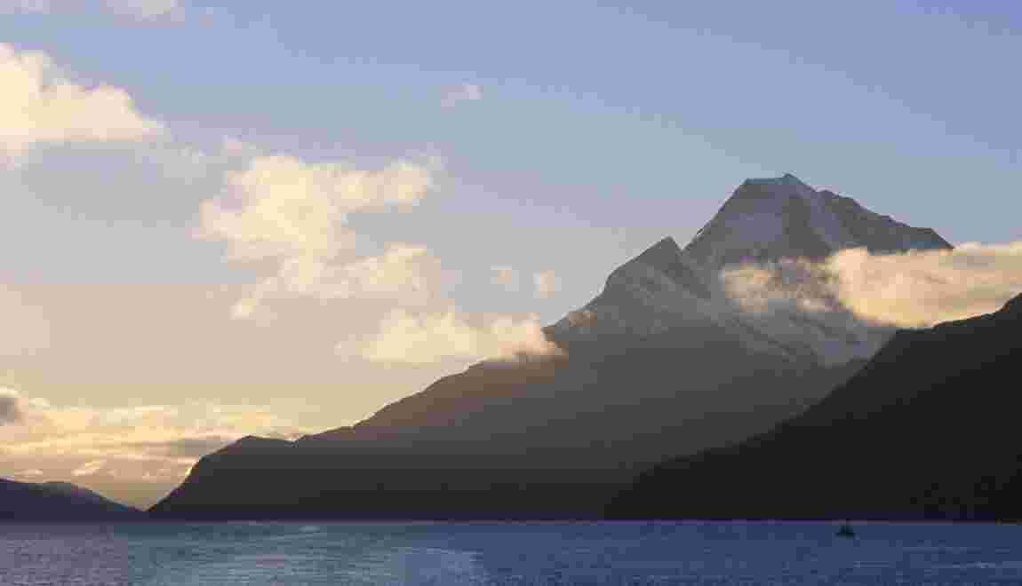 Terre de Feu : l'énigme Magellan