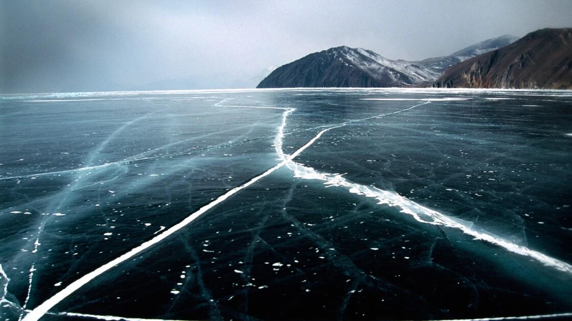 Le lac Baïkal est en danger