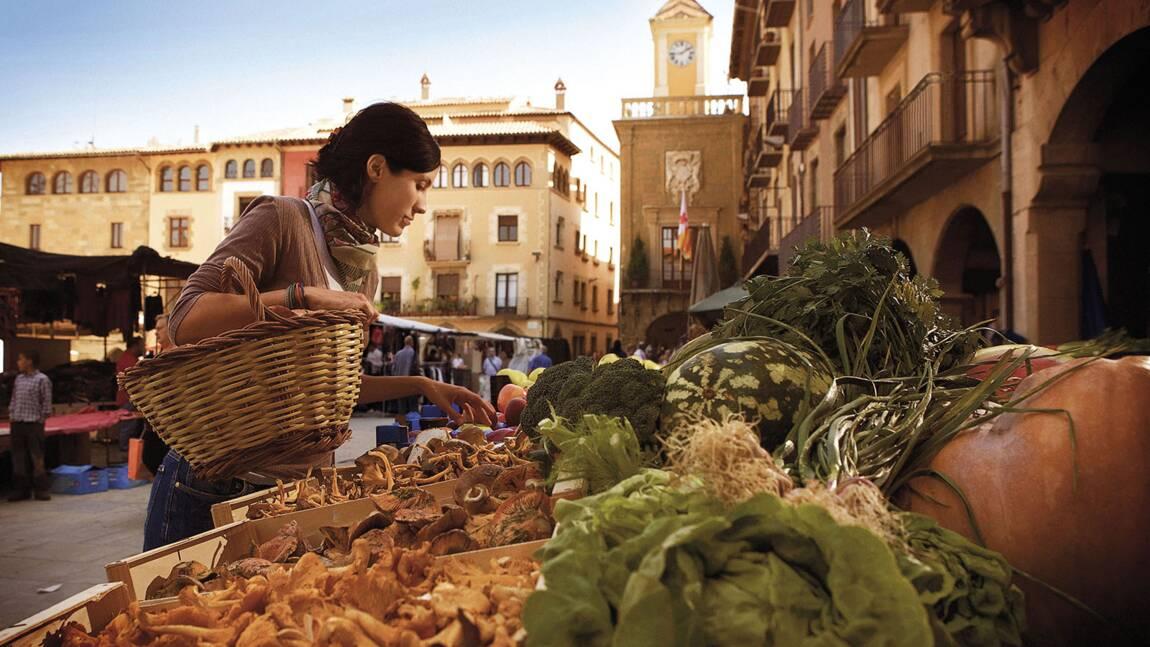 Les secrets de la cuisine catalane