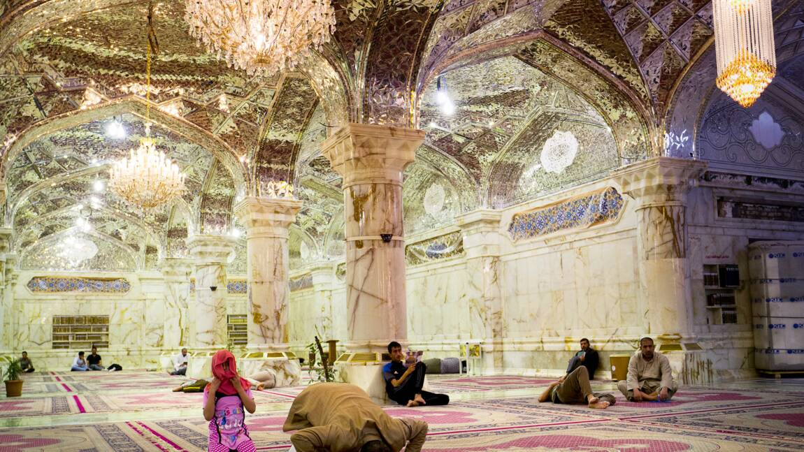 Chiites et sunnites en Irak : un pays, deux versions de l'Islam