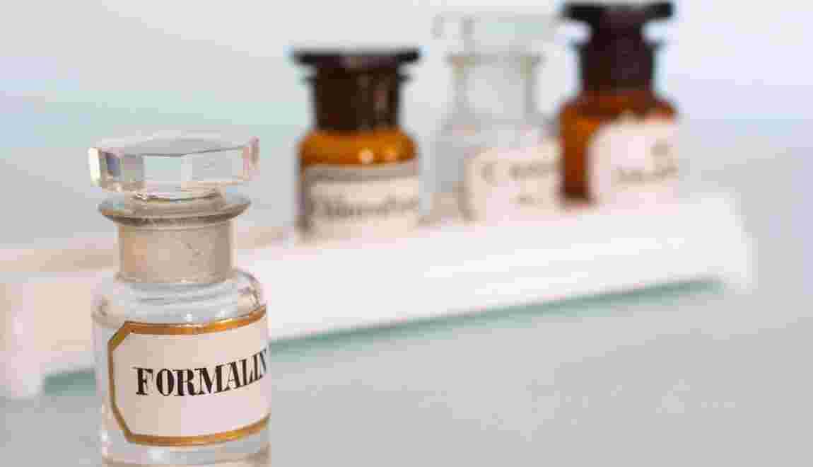 Le méthanal, une substance très utilisée mais dangereuse