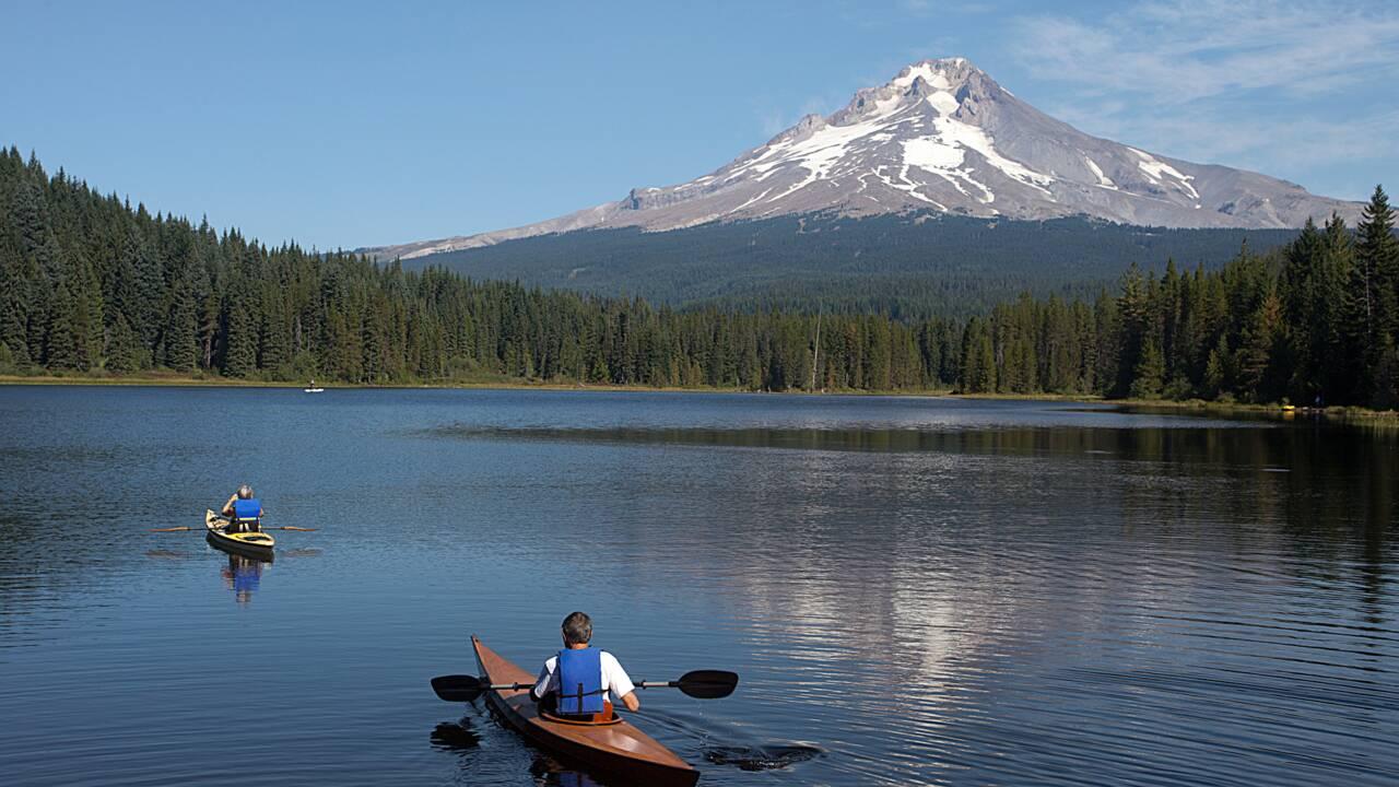 Oregon : un autre reflet de la côte ouest des Etats-Unis