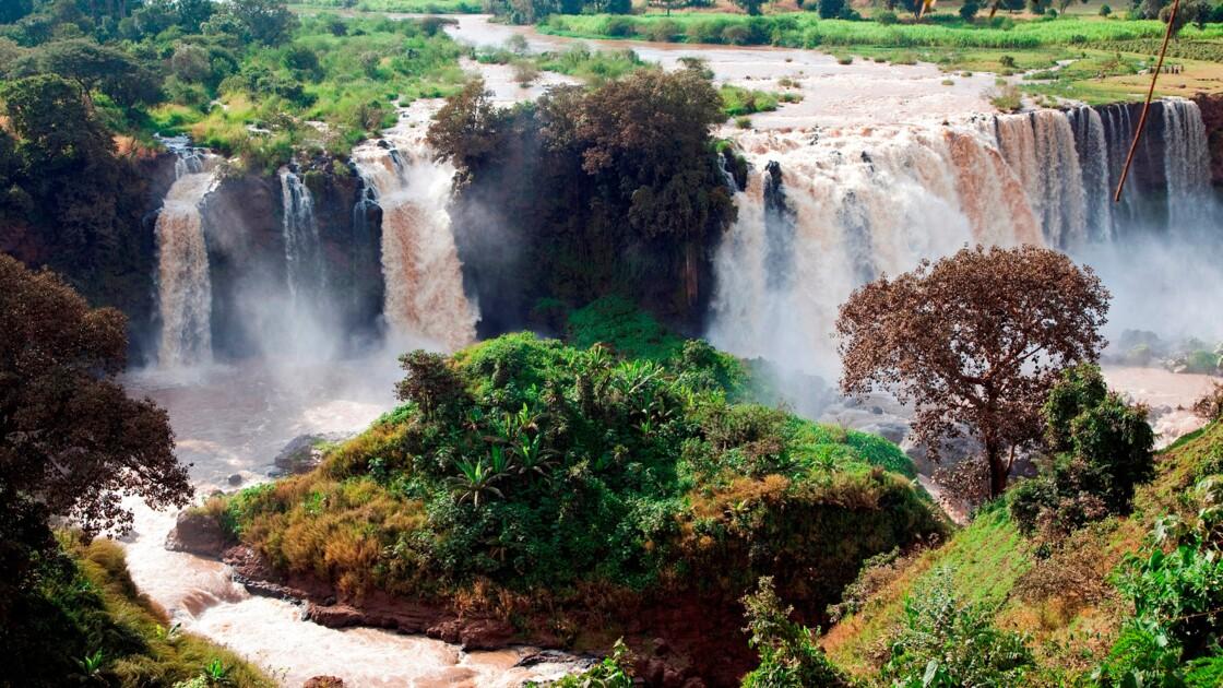 L'Ethiopie prend la main sur le Nil