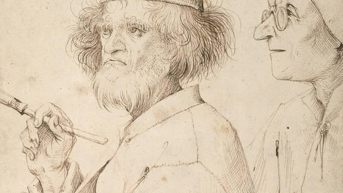 Pieter Brueghel l'Ancien et l'École flamande
