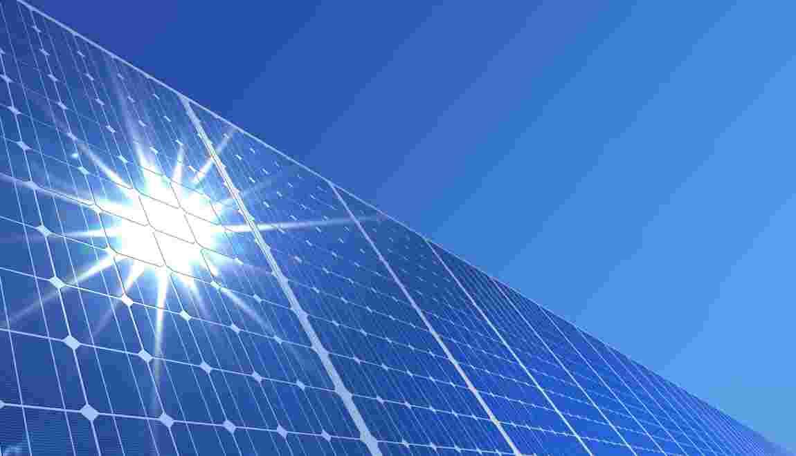 Le photovoltaïque – de la lumière à l'électricité