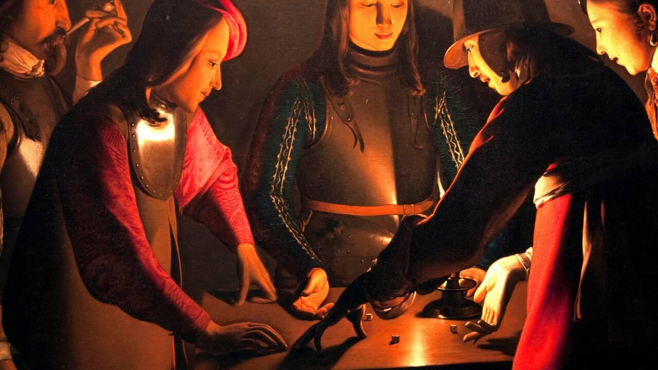 Dix choses que vous ne saviez pas sur Georges de La Tour