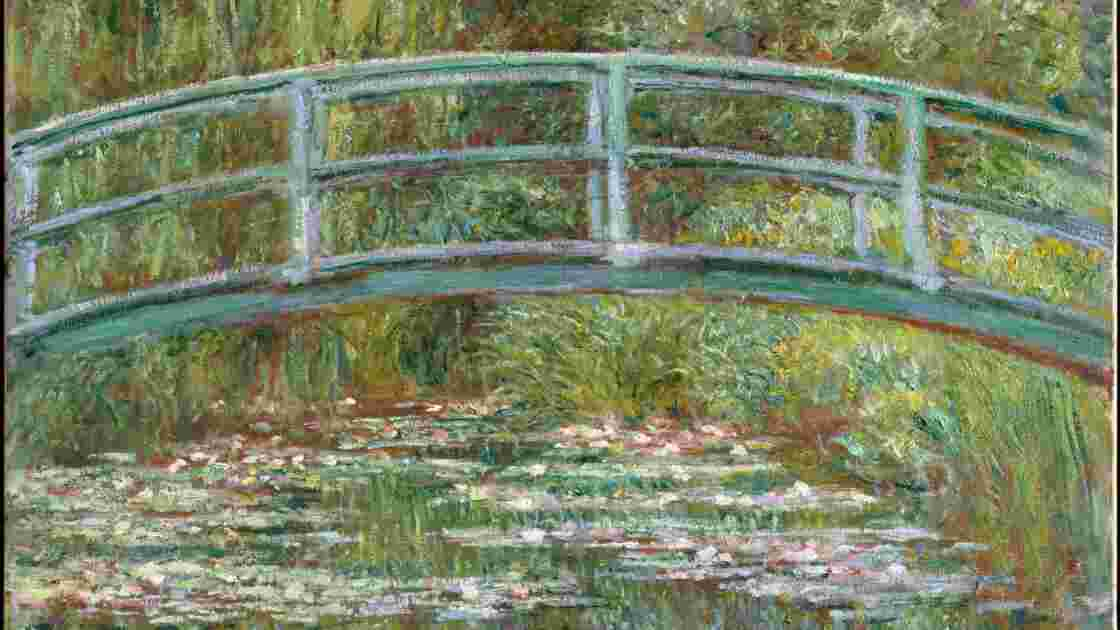 Dix choses que vous ne saviez pas sur Monet
