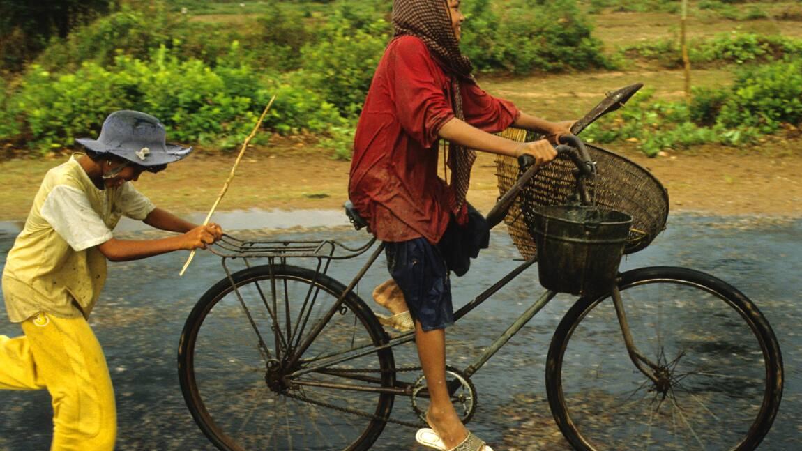 Cambodge : en attendant le déluge