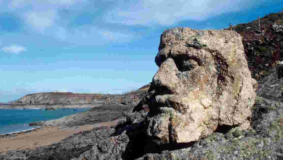 Légendes de Bretagne : mystère sous roche à Rothéneuf