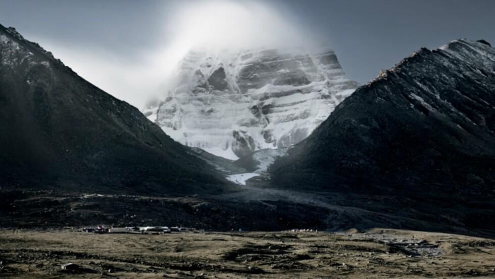 Tibet : les pèlerins du mont Kailash