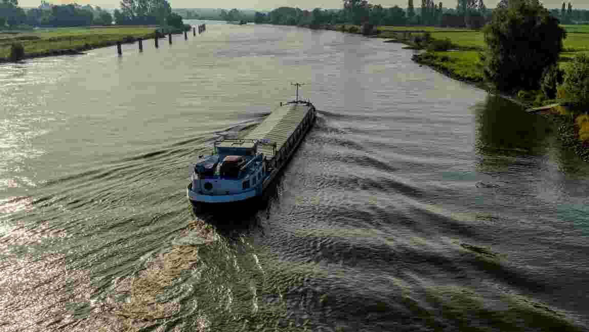 Les voies navigables de France, un réseau en plein essor