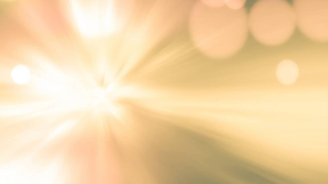 Lumière et photographie