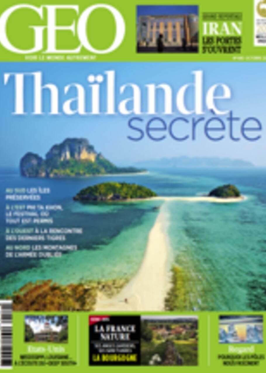 VIDÉO : En Thaïlande, la folle parade païenne de Phi Ta Khon