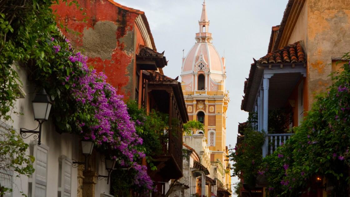 Colombie : Le retour de l'âge d'or à Carthagène