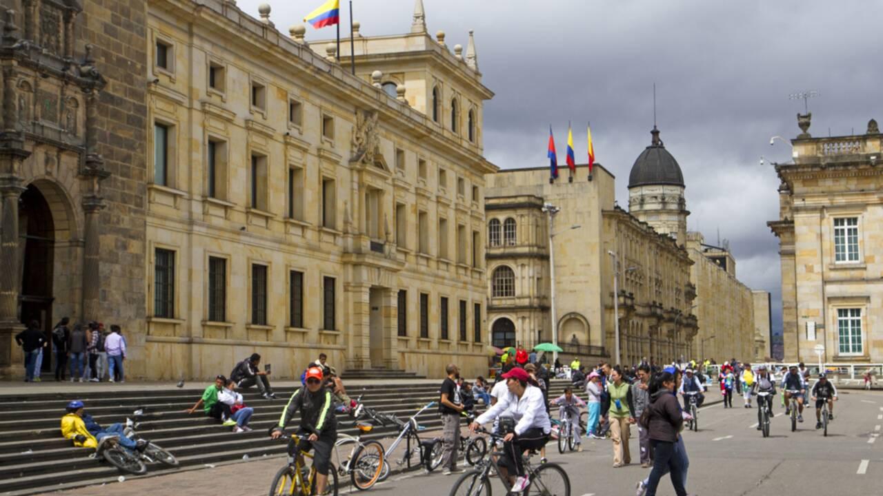Bogotá : la capitale de la Colombie, désormais un exemple en Amérique latine
