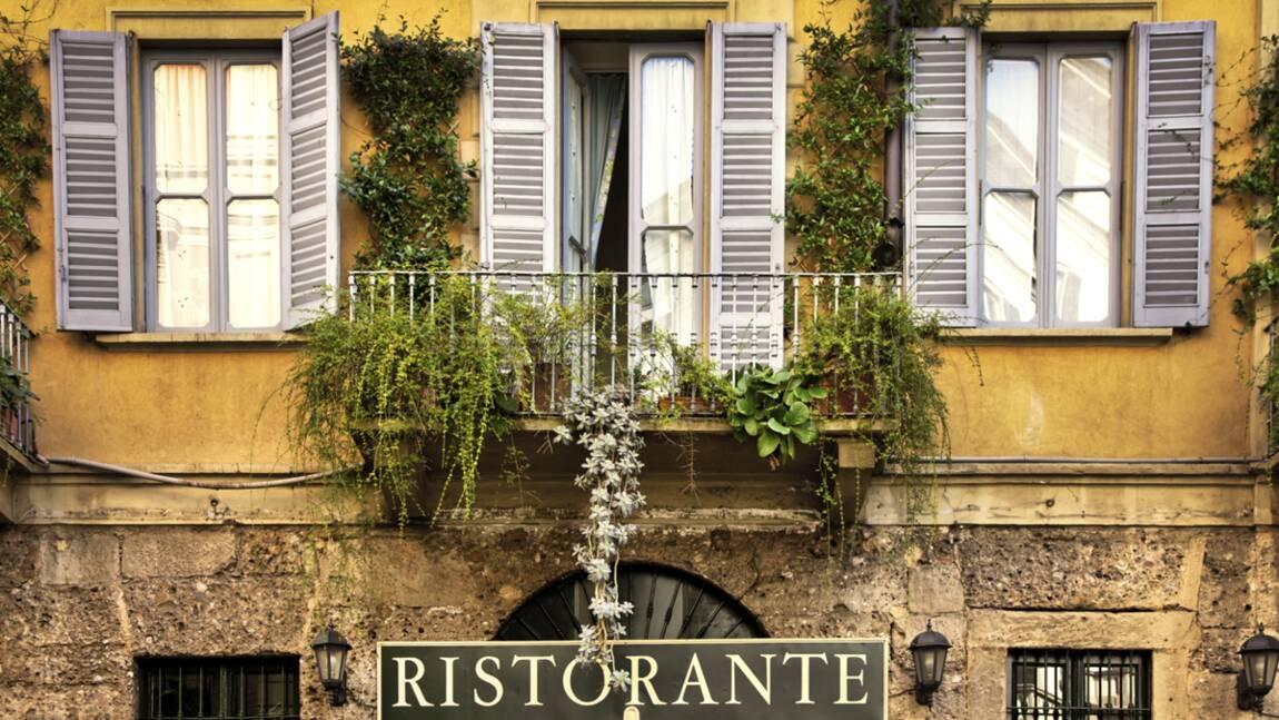 Rome : Le renouveau de la cuisine