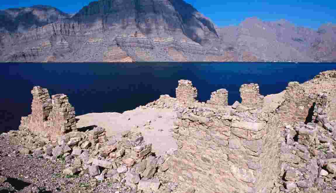 Oman : un sultanat entre mer et désert
