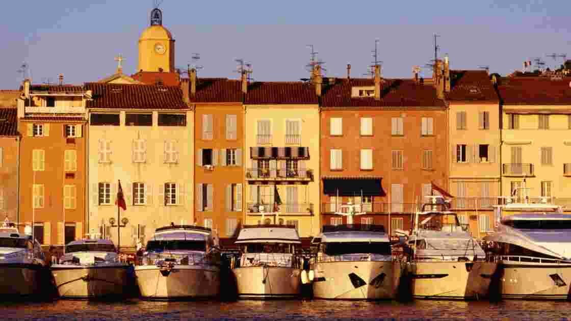 La Côte d'Azur selon Raymond Depardon