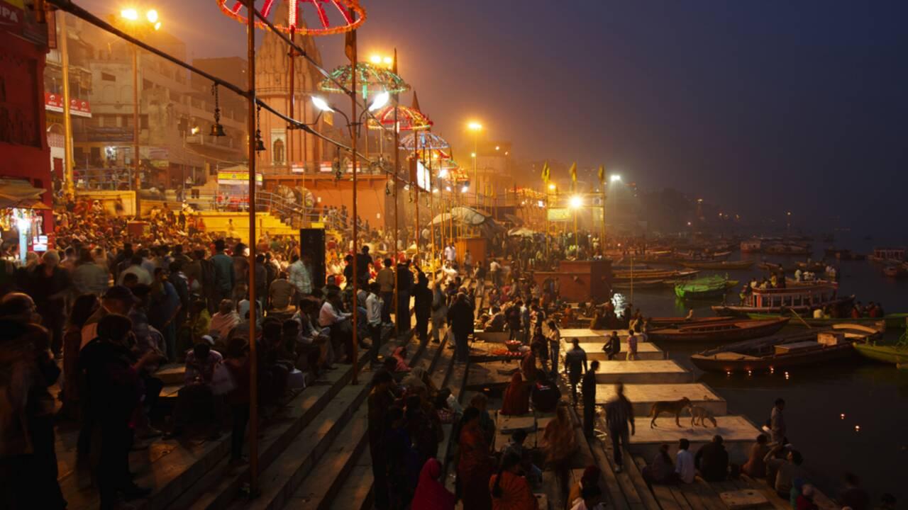 Inde - Astrologie : Les docteurs du ciel ont réponse à tout