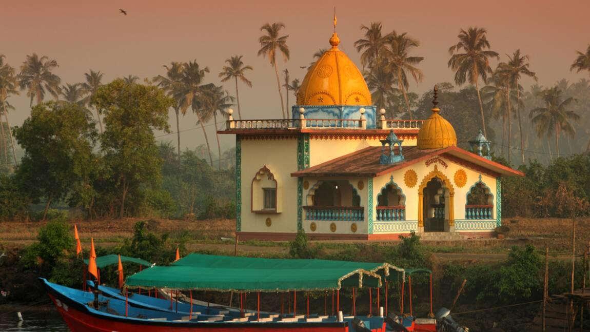Inde : trois voyages spirituels
