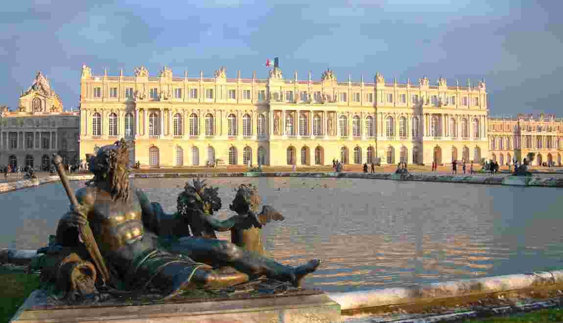 Versailles : Le chef Jean-François Piège ressuscite le repas royal de Louis XIV