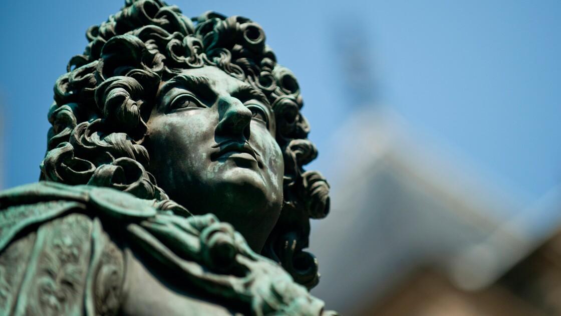 Louis XIV : quand la fistule anale du Roi agitait la Cour...