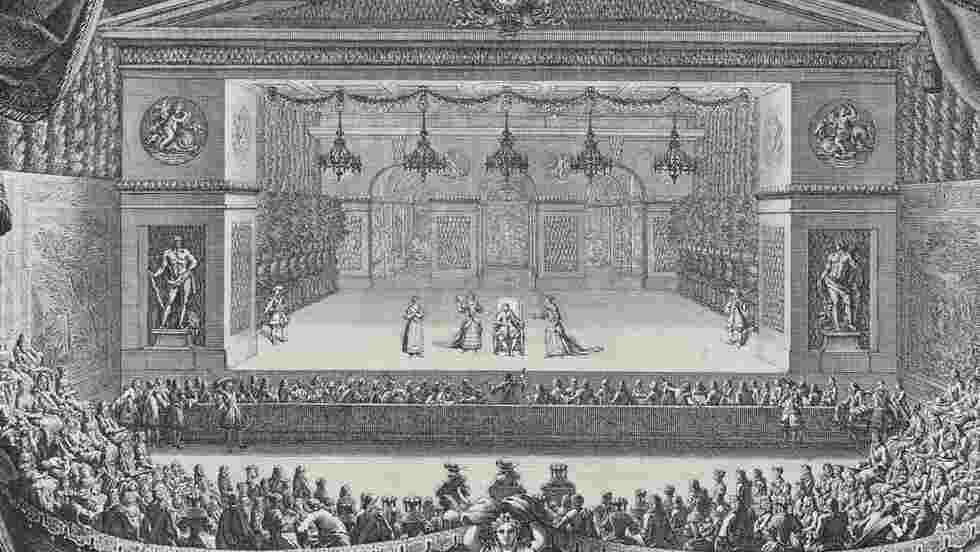 Lully et Molière, le duo infernal