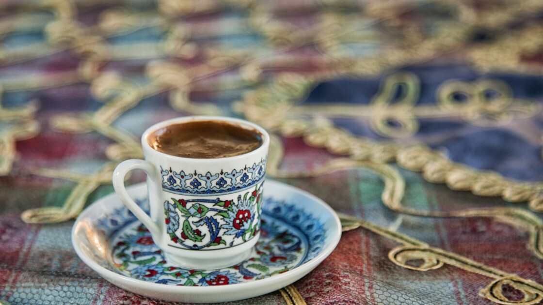 Empire ottoman : le café de la discorde