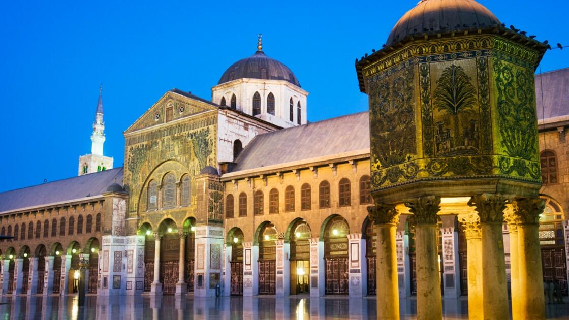 Islam : l'expansion fulgurante, de Toulouse à Samarcande