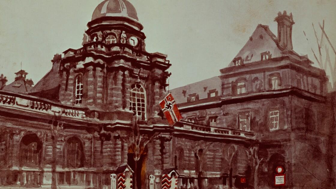 Seconde guerre mondiale - Collaboration : Ils ont pactisé avec le diable