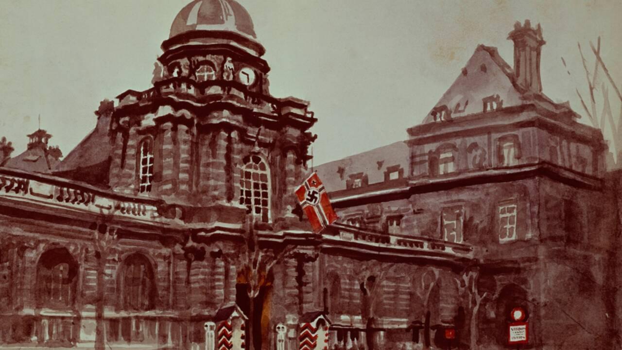 Seconde guerre mondiale et collaboration : ils ont pactisé avec le diable