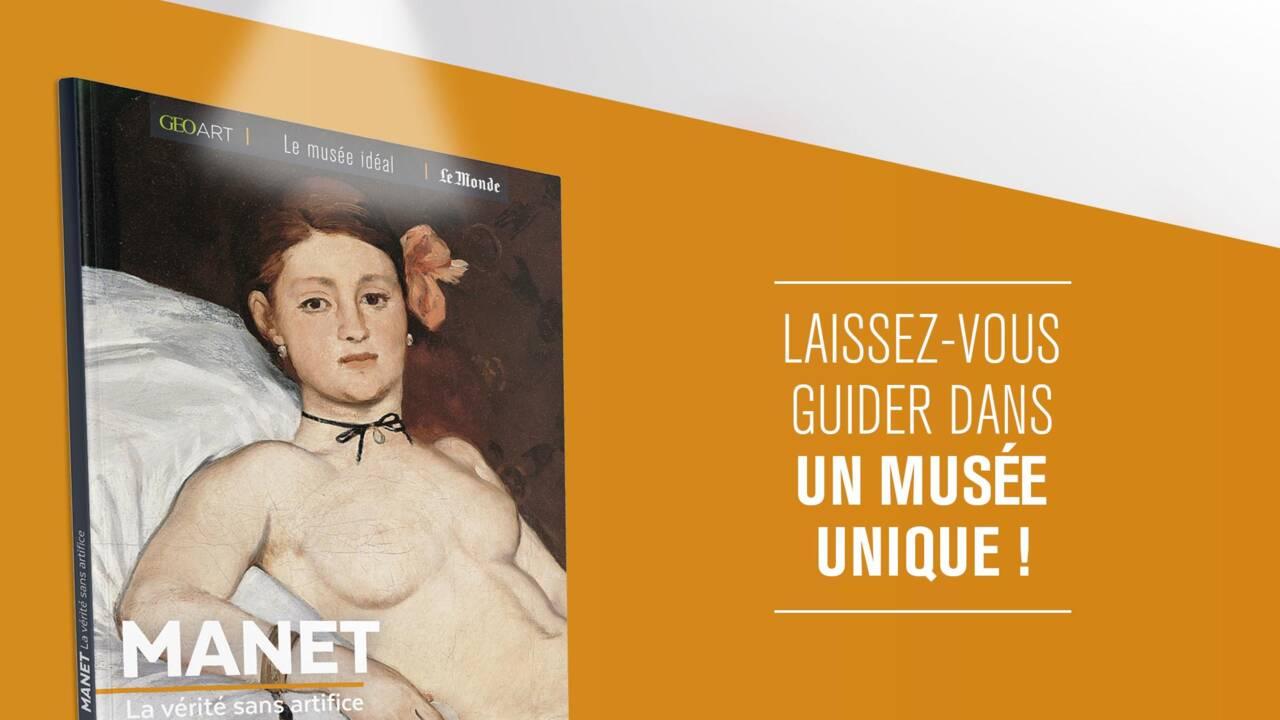 Dix choses que vous ne saviez pas sur Manet