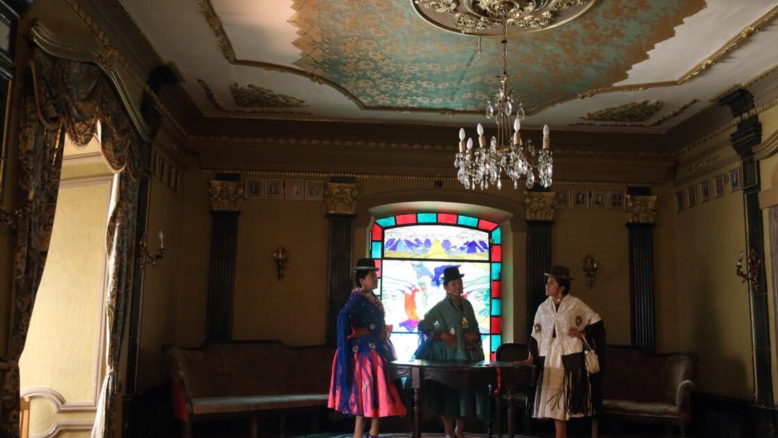 Bolivie : la revanche des Indiens aymara
