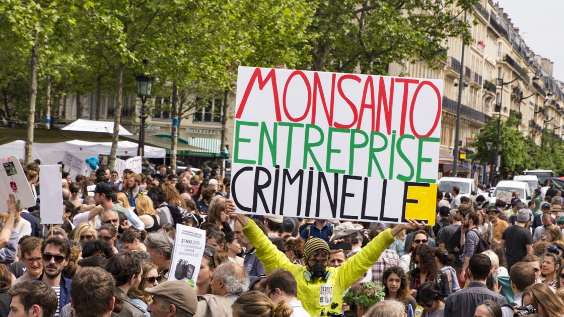 Monsanto jugé coupable d'écocide par un tribunal citoyen