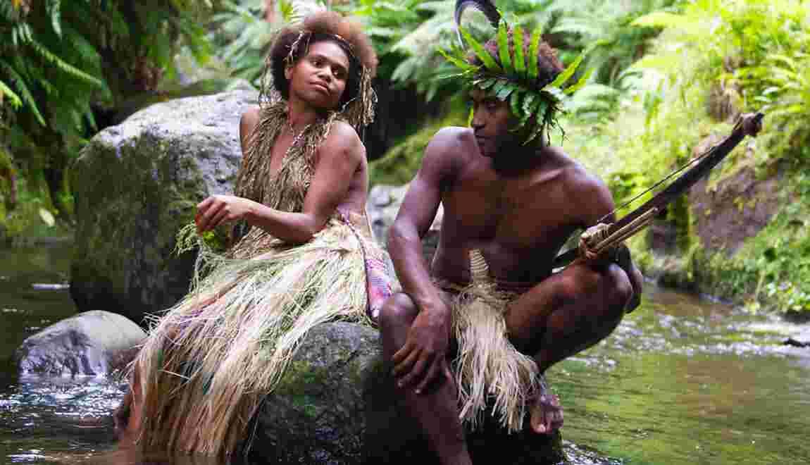 Vanuatu : Tanna, quand la tribu Yakel fait son cinéma