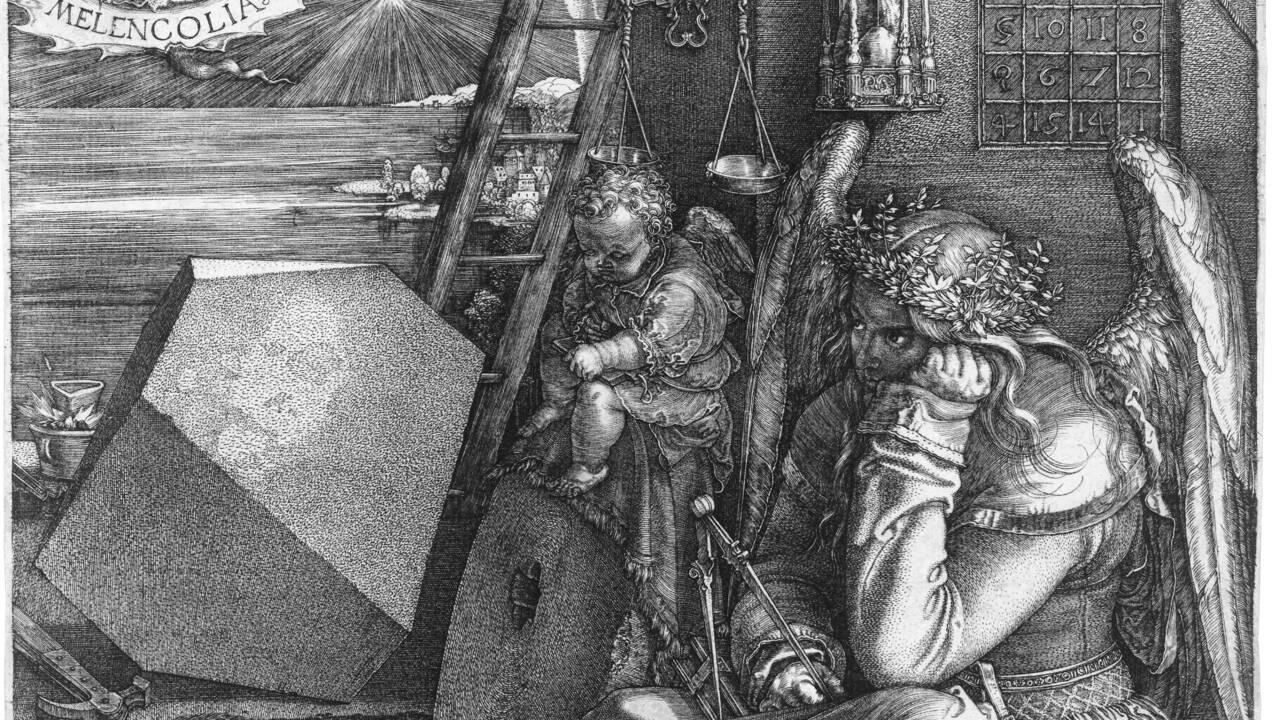 Dix choses que vous ne saviez pas sur Albrecht Dürer