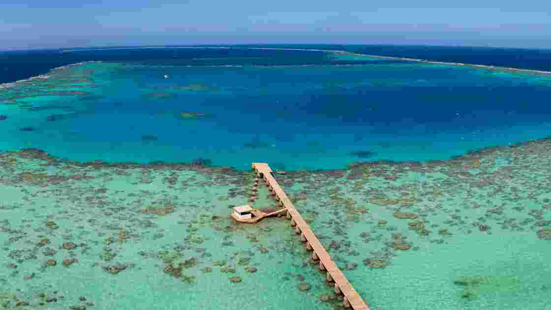 Merveilles de la planète : les 8 nouveaux sites classés par l'Unesco