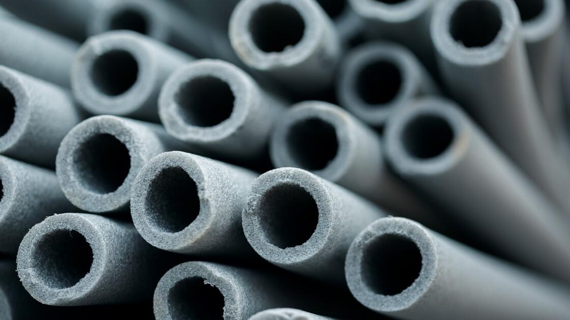 Le polypropylène, une forme de plastique plus facilement recyclable
