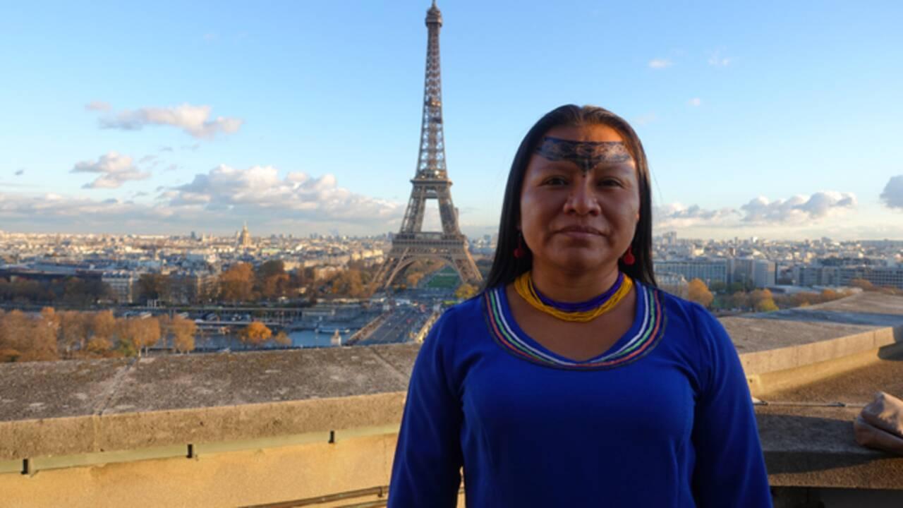 Sarayaku : ces héros d'Amazonie qui veulent sauver le monde