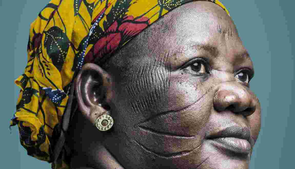 Les nouveaux maîtres de la photographie africaine