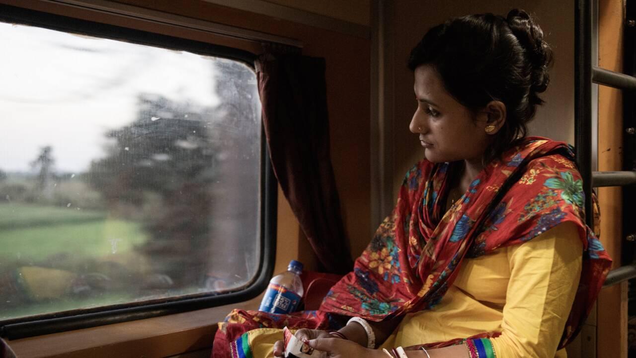 L'Inde d'ouest en est, à bord du Kolkata Mail : de Varanasi à Calcutta