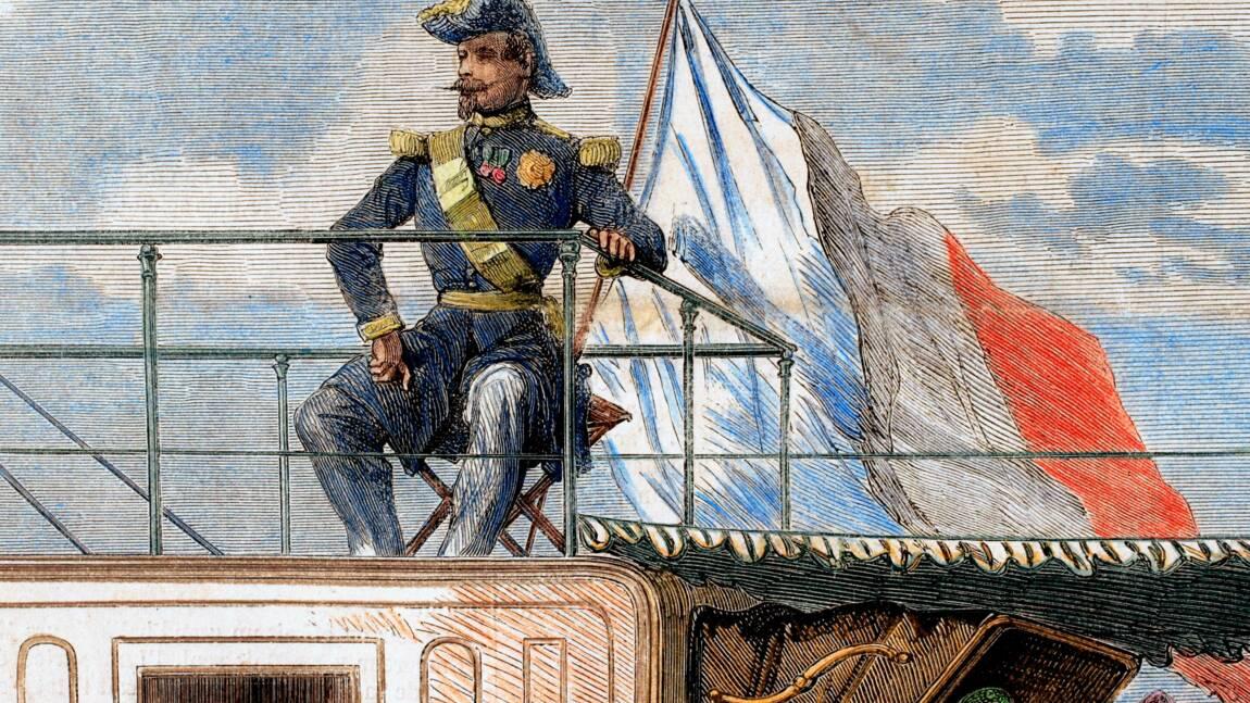 """""""Napoléon III vaut mieux que sa réputation"""""""