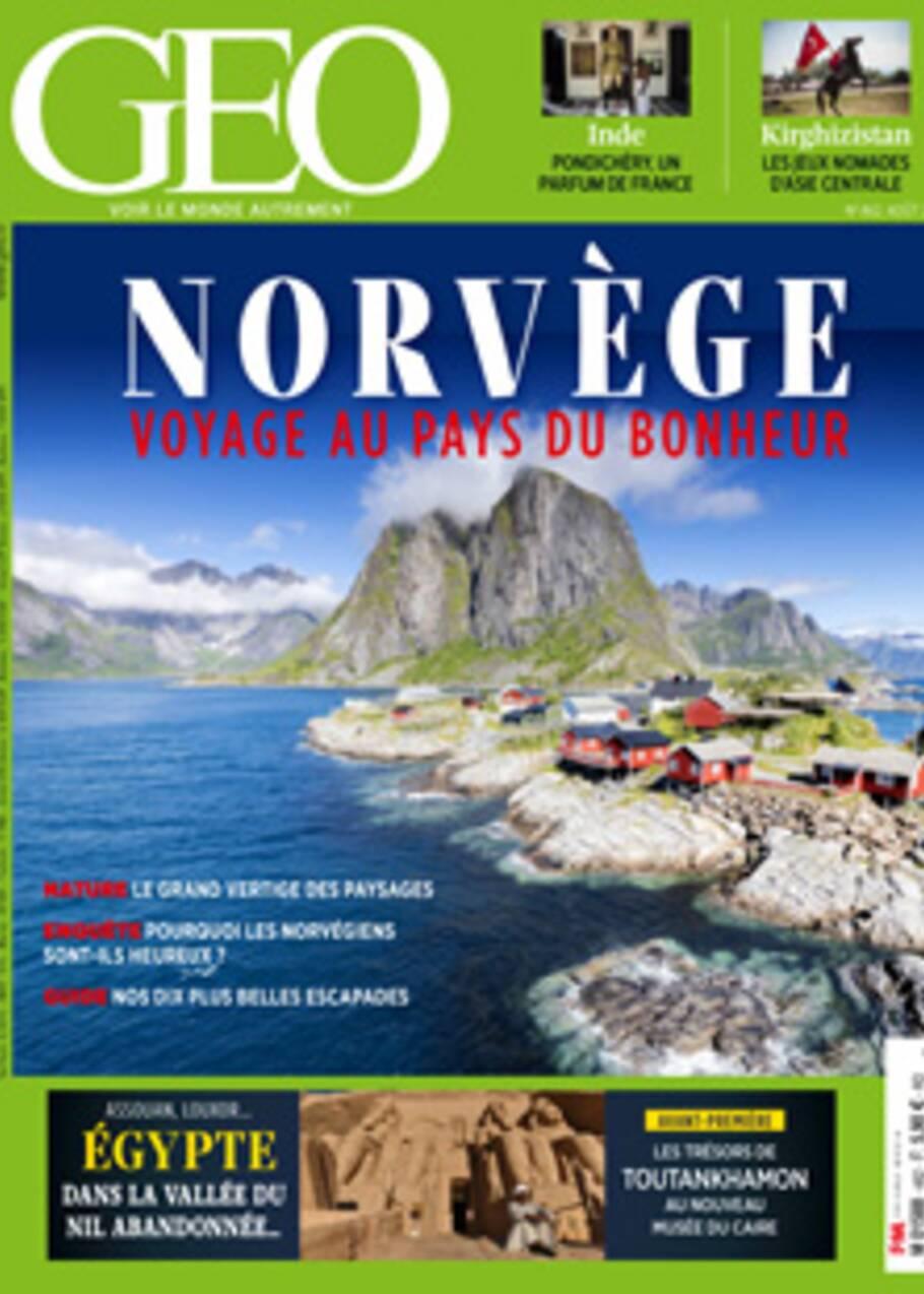 Norvège : vers la fin de l'or noir ?